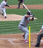 Albert Pujols hitting mechanics, albert pujols load baseball, hitting drills, baseball rebellion, pujols load, pujols swing