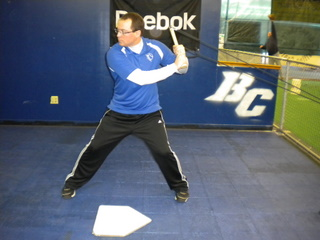 chas pippitt, baseball rebellion, anchor back foot, double inside load, baseball hitting drills