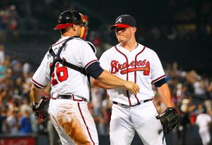 Craig Kimbrel Save