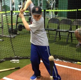 Elbow Up, Throw your hands at the ball, dropping back shoulder, hitting cues