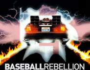 Back to the Baseball Hitting Rebellion Future