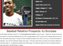 Baseball Rebellion Prospects