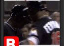 Dee Gordon Swing Breakdown: Emotional Home Run