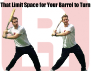 2 Common Mistakes That Limit Space for Your Barrel to Turn