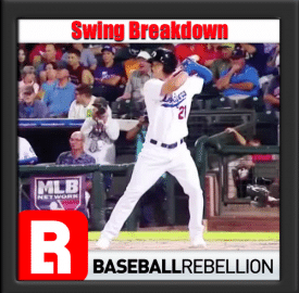 Cody Bellinger Swing Breakdown