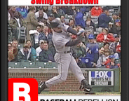 Jeff Bagwell Swing Breakdown
