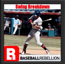 Jeren Kendall Swing Breakdown