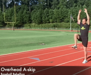 Sprint Technique and Agility Program Increase Your Speed