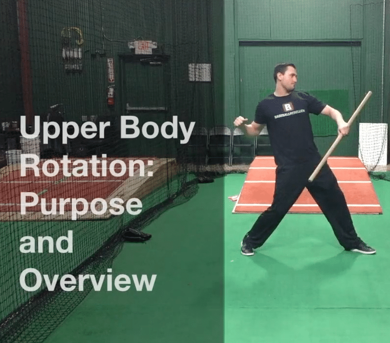 Throwing : Pitching Coaches Clinic Upper Body Rotation