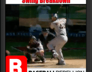 Madison Bumgarner Swing Breakdown