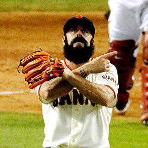 Brian Wilson mechanics, brian wilson beard, brian wilson closer