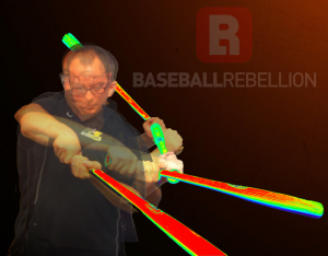 Baseball Rebellions Take on See Saw Hitting Mechanics
