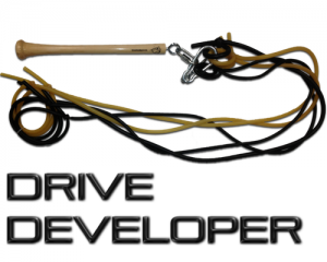 The Drive Developer