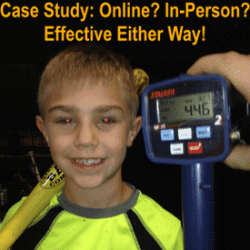 Online? In-person? Effective Lessons Either Way!