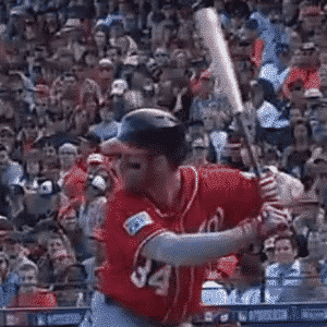 Bryce Harper Bat Grip