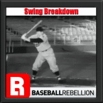 Baseball Rebellion Swing Breakdown Harmon Killebrew