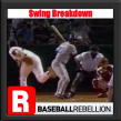 Ken Griffey Sr. Ken Griffey Jr. Swing Breakdown