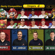 2016 BR Home Run Derby Competition Draft