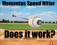 Momentus Speed Hitter, Does it Work