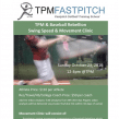 TPM fastpitch and Baseball Rebellion Camp