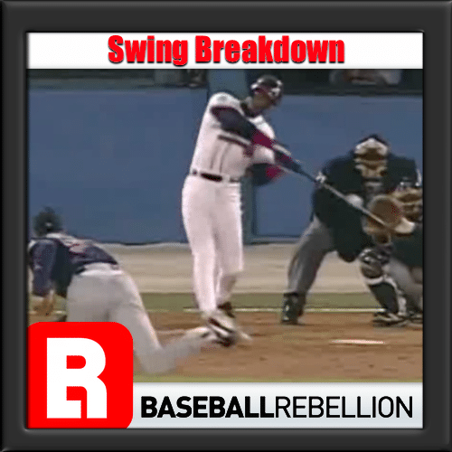 fred mcgriff swing breakdown baseball rebellion