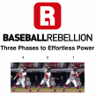 Three Phases to Effortless Hitting Power