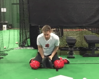 Blocking Technique: Should Catchers Move Forward When They Block?