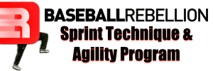 Sprint Technique & Agility Program