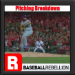 Kenley Jansen Pitching Breakdown