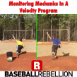 Monitoring Mechanics In A Velocity Program