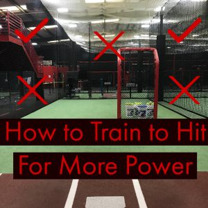 how to train to hit for more power