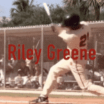 Riley Green