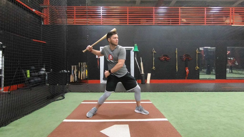 Head and Hip Separation in Stride