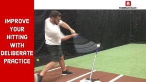 Improve your hitting with deliberate practice