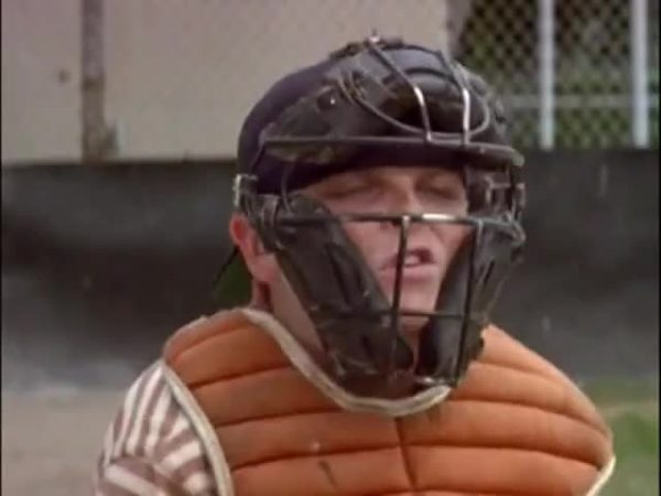 "Ham Porter from the movie ""The Sandlot"""