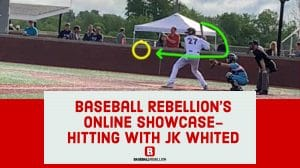 Online Showcase- Hitting with JK Whited