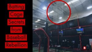 Batting Cage Secrets