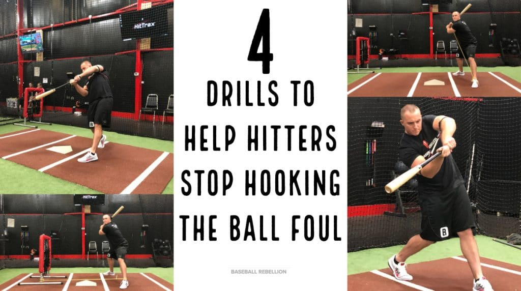 4 drills to help hitters