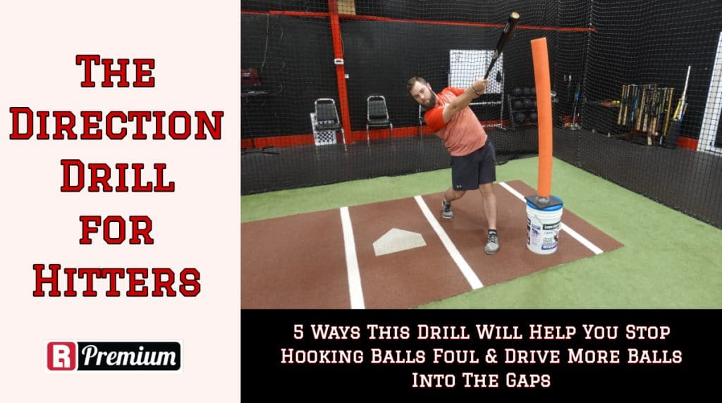 The Direction Drill for Hooking Balls Foul