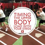 Timing the Upper Body Load with Your Stride