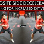 Increase Exit Velocity with Deceleration Training