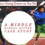 Middle School Hitter Casey Study