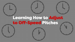 Off-Speed Pitches
