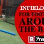 FOOTWORK AROUND THE BASES (1)