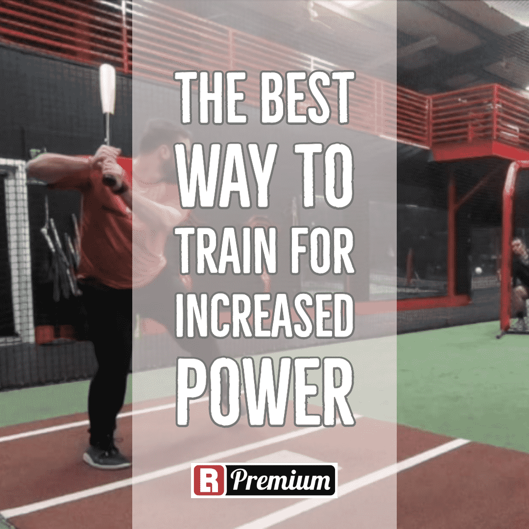 The Best Way to Train For Increased Power