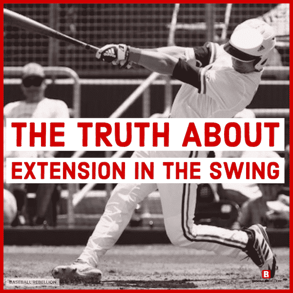 The Truth About Extension