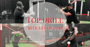 Top Hitting Drill Articles