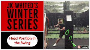 Head Position in the Swing