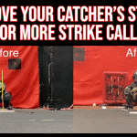 Improving Catcher's Stance