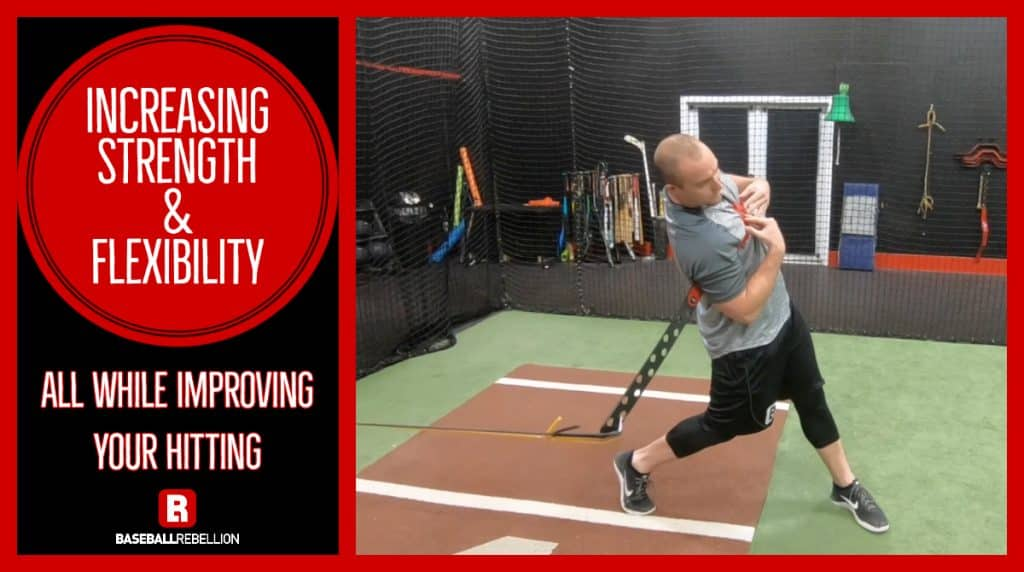 Increasing Strength & Flexibility